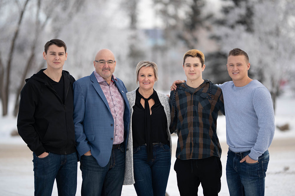 Lance Bussieres   RE/MAX Fort McMurray